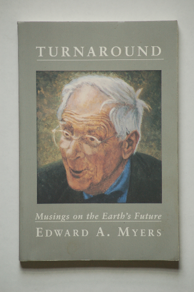 Portrait of Edward Myers <br/> Private collection