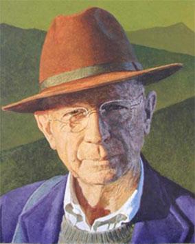 Maine Portrait Artist